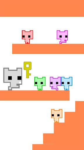 Pico Park: Mobile Game 1.0 screenshots 7