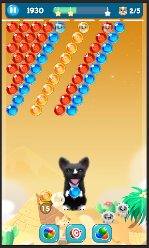 Dog Bubble 1.0.6 screenshots 3