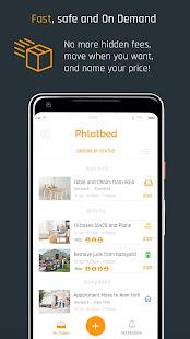 Phlatbed - Large Item Delivery & Labor On-Demand