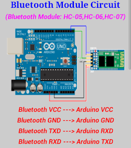Arduino Bluetooth Led Control For Pc – Download For Windows 10, 8, 7, Mac 3