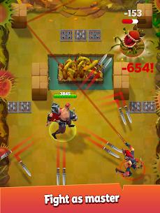 Forge of War MOD APK (Full Unlocked) Download Latest 8