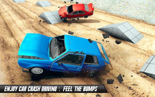 Car Crash Simulator: Feel The Bumps 1.2 Screenshots 6