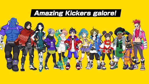 Kick-Flight 2.9.0 de.gamequotes.net 5