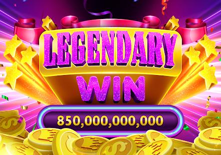 Best Casino Legends: 777 Free Vegas Slots Game 1.99.21 Screenshots 18