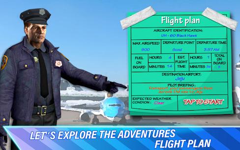 Mr. Pilot 6
