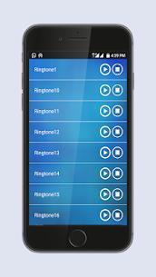 Best Ringtone & Sounds 11.0 [MOD APK] Android 2