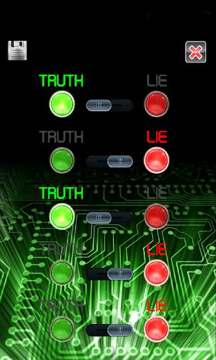 Lie Detector Simulator Fun 4.4 Screenshots 8