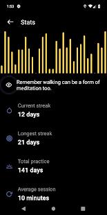 Center Meditation Timer