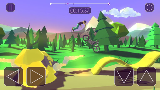 Moto Delight - Trial X3M Bike Race Game 1.2.4 de.gamequotes.net 5