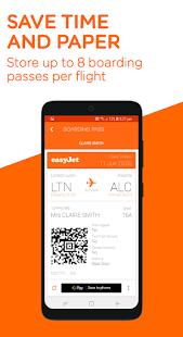 easyJet: Travel App - Book & Manage Flights 2.58.1-rc.2 Screenshots 4