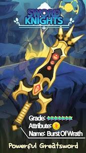 Sword Knights : Idle RPG (Magic) 5