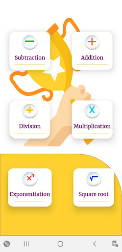 Math Games - Math Quiz  Pc-softi 10