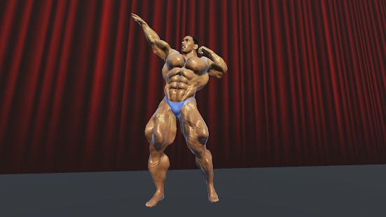 Iron Muscle - Be the champion /Bodybulding Workout 0.821 Screenshots 8