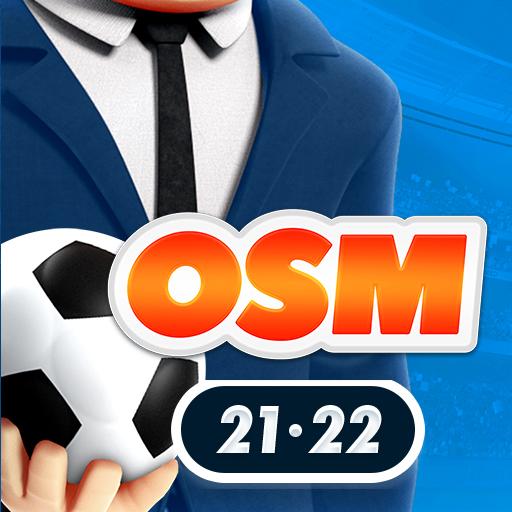 Online Soccer Manager (OSM) 2021 - Juego de fútbol