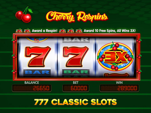 Vegas Slots Galaxy Free Slot Machines  Screenshots 12