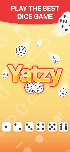 Yatzy - Dice Game 1.7.1 screenshots 1