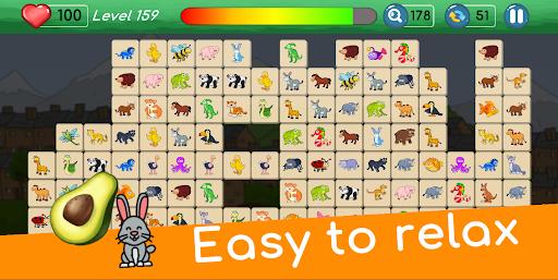 Onet Connect Animal Classic 3.1 Screenshots 2