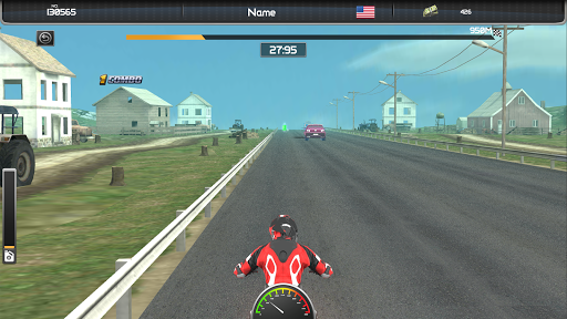 Bike Race: Motorcycle Game 1.0.3 screenshots 7