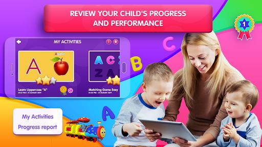 ChuChu TV Nursery Rhymes Videos Pro - Learning App apktram screenshots 8