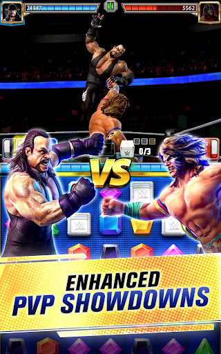 WWE Champions 2021 0.490 screenshots 22