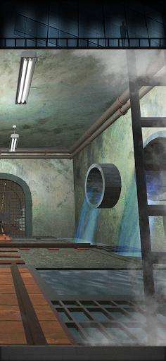 Code Triche Escape Game - Dark Water (Astuce) APK MOD screenshots 2