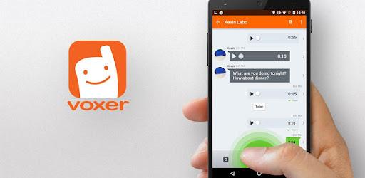 Le migliori applicazioni WALKIE TALKIE per Android