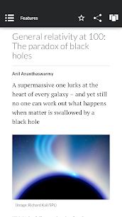 New Scientist Mod Apk v4.0.1.745 (Subscribed) 3