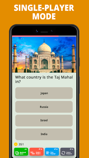 Free Trivia Game. Questions & Answers. QuizzLand. 2.1.024 screenshots 3