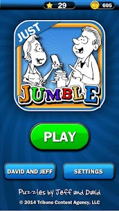 Just Jumble  Apps For Pc   How To Install (Windows 7, 8, 10, Mac) 2