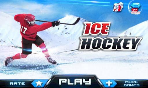 Ice Hockey 3D Apk 2