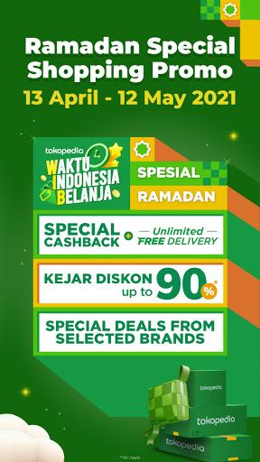 Tokopedia Ramadan Special  screenshots 2
