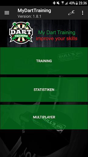 Darts Scoreboard: My Dart Training  Screenshots 9