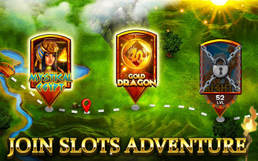 Adventure Slots - Free Offline Casino Journey 1.3.2 screenshots 10