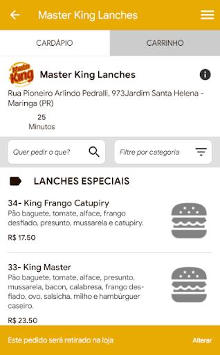 Master King 9.14.2 Screenshots 4