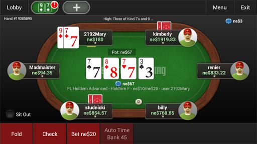 Evenbet Poker origin/support/7.7.1.x 6