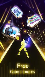 Beat Blade Koşunun Ritmi Hileli Apk Güncel 2021** 1