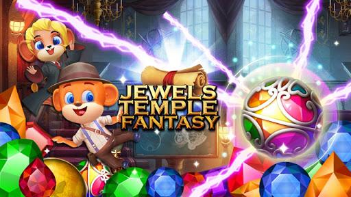 Jewels Temple Fantasy 1.5.39 screenshots 2