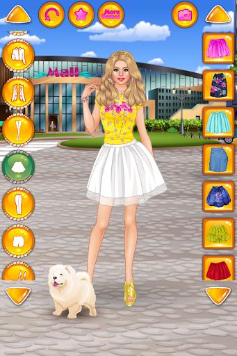 Rich Girl Crazy Shopping - Fashion Game  Screenshots 6