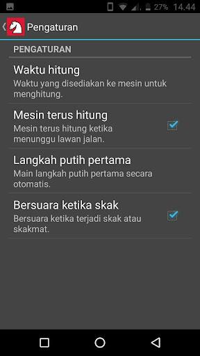 Catur Super Duper Indonesia 1.0.44 screenshots 2