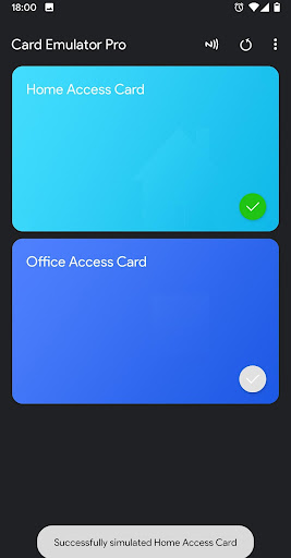 Download APK: NFC Card Emulator Pro (Root) v7.0.4 [Paid]