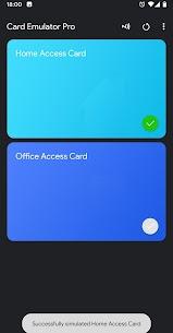 NFC Card Emulator Pro (Root) v7.0.3 [Paid] 2
