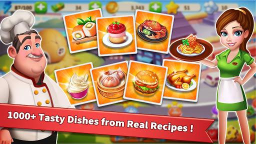 Rising Super Chef - Craze Restaurant Cooking Games 5.2.0 screenshots 5