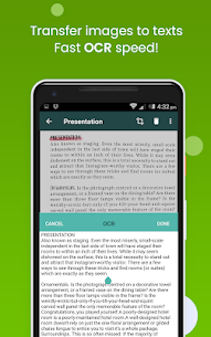 Clear Scan: Free Document Scanner App,PDF Scanning (PRO) 5.0.9 Apk 5