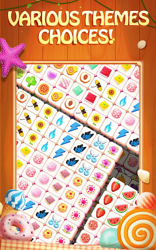 Tile Master - Classic Triple Match & Puzzle Game 2.1.4.1 screenshots 17