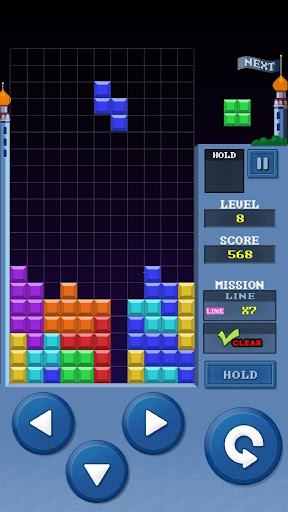 Retro Puzzle King 1.1.6 screenshots 7