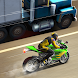 Bike Rider Mobile: Racing Duels & Highway Traffic