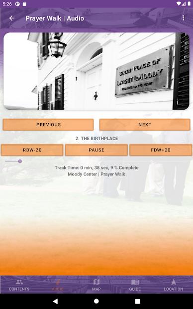 Moody Center screenshot 11