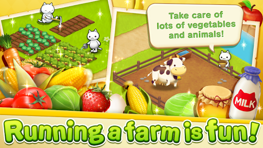 Meow Meow Star Acres For Pc – Free Download (Windows 7, 8, 10) 2