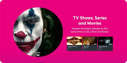 Astro GO - TV Series, Movies, Dramas & Live Sports 2.203.5/AC20.3.5/e8c5770bc3 Screenshots 8