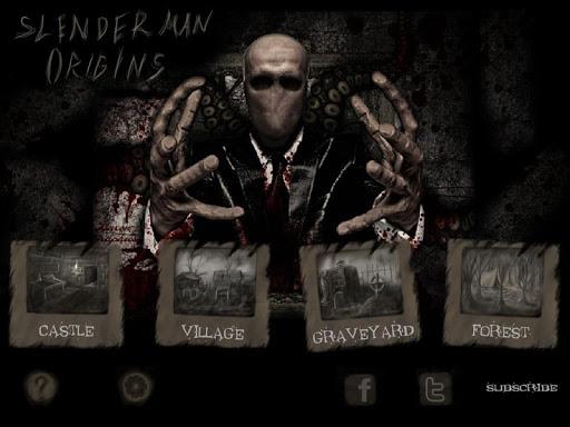 Slenderman Origins 1 Lost Kids. Best Horror Game. 1.16 screenshots 13